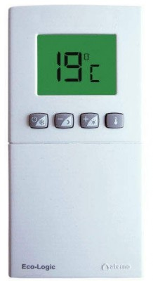 thermostat Eco-Logic aterno